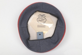 Top for Luftwaffe Flak visor cap