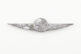 Royal Italian Aircrew Badge