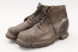 Heer Gebirgsjäger mountain boots