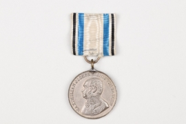 Bavaria - Military Merit Medal in silver