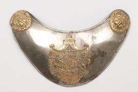 Bavaria - gorget M 1837 for officers