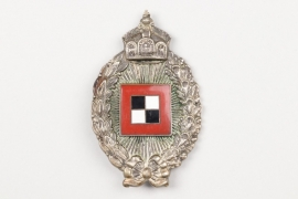 Imperial Germany - Observer's Badge by Meybauer