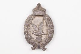 Imperial Germany - Air Gunner's Badge