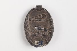 Imperial Germany - Fliegertruppe badge by Deschler