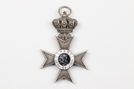 Bavaria - Military Merit Cross 2nd Class with crown