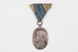 Bavaria - Prinz Alfons 25 year Jubilee Medal