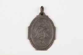 Bavaria - Res.Inf.Rgt.2 reservists badge