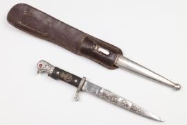 Romania - Army officer's dagger