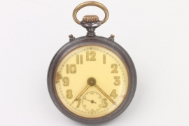 "Imperial Germany - alarm pocket watch ""Reichskrone"""