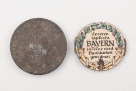 "WW1 Bavarian ""Bayernthaler"" 1914/16"