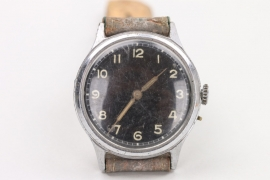"Wehrmacht watch ""self-made"""