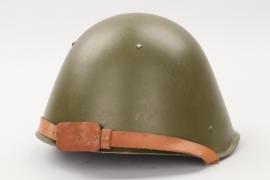 Postwar Sowjet helmet