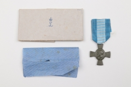 Bavarian 1916 Ludwig Cross in package
