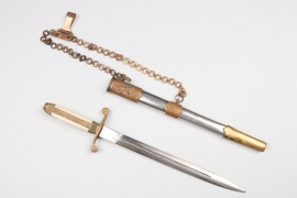Bulgaria - Army officer's dagger M1951
