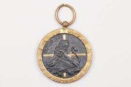Spanish Medalla de la Campaigna