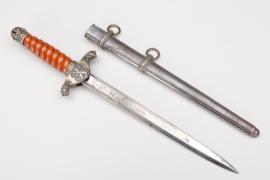 Bulgaria - Army officer's dagger