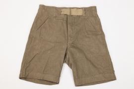 Heer M43 tropical shorts - F43