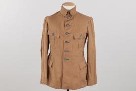Reichskolonialbund service tunic