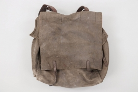 Third Reich - Wehrmacht canvas transport bag