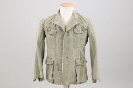Heer M42 tropical field tunic