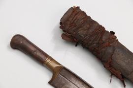 Ottoman Empire - sword