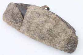 Unknown winter fur hat