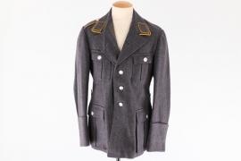 Third Reich NSFK service tunic