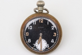 "Great Britain - military pocket watch ""Damas"""