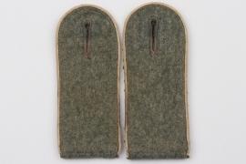Heer Infanterie shoulder boards - EM
