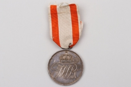 Prussia - State Service Medal 2nd Class