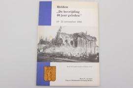 De bevrijding 40 jaar geleden - F. van der Steen