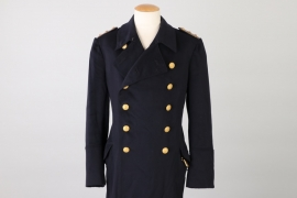 Kplt.Ulrich - Kriegsmarine service coat