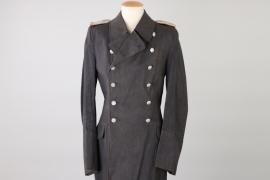 Luftwaffe rain coat - Leutnant