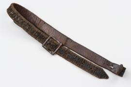 1943 Wehrmacht helmet chin strap