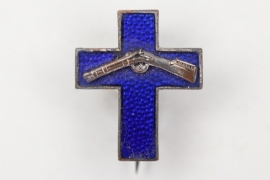 Dutch - unknown unit pin