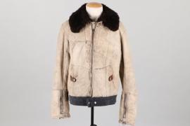 Luftwaffe winter flight jacket