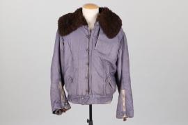Luftwaffe winter flight jacket - Rb-numbered