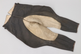 Heer officer's riding breeches