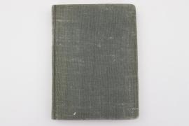 """Book """"Das Preußische Goldene Militär-Verdienst-Kreuz"""""""
