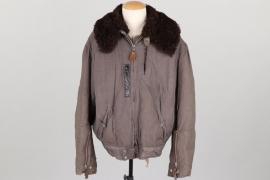 Luftwaffe winter flight jacket - marked