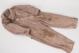 Luftwaffe winter flight suit