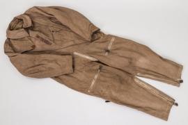 Luftwaffe summer flight suit - 1940