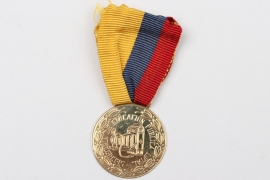 Colombia - photography competition gold medal