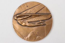 "France - ""Ardennes wings"" plaque"