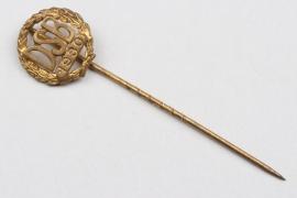 1930 DSB honor membership pin