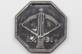 1944 I./1060 division medal - Bologna