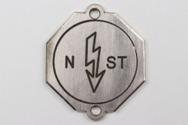 "1942 3./G.R.519 ""Orel"" commemorative plaque"