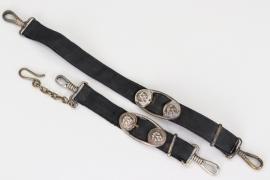 Marine-Chefingenieur - Kaiserliche Marine official's dagger hanger