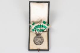 Marine-Chefingenieur - Italian Vittorio Emanuele III medal