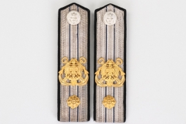 Marine-Chefingenieur - official's shoulder boards